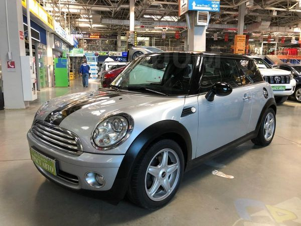 Mini Hatch, 2007 год, 515 000 руб.