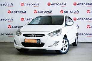 Ульяновск Solaris 2013