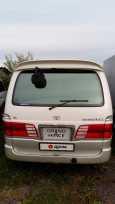 Toyota Grand Hiace, 2000 год, 600 000 руб.