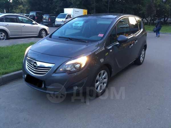 Opel Meriva, 2011 год, 430 000 руб.