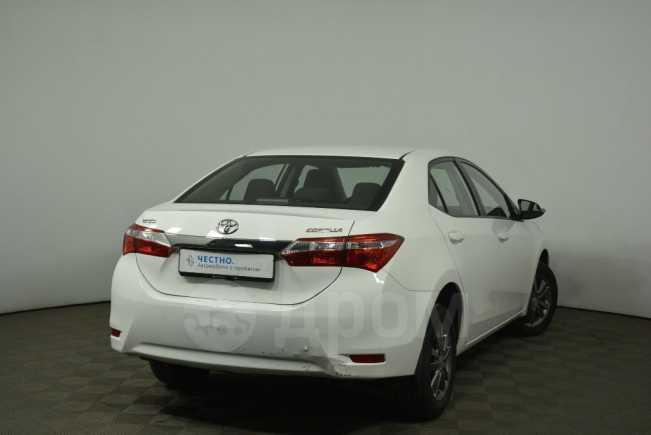Toyota Corolla, 2014 год, 649 000 руб.