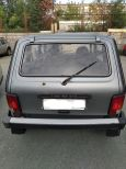 Лада 4x4 2131 Нива, 2010 год, 180 000 руб.