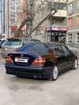 Toyota Brevis, 2001 год, 520 000 руб.