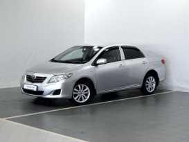 Ноябрьск Corolla 2008