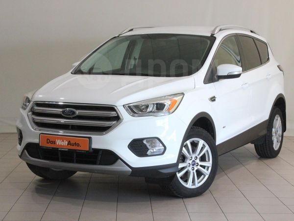Ford Kuga, 2017 год, 1 292 900 руб.
