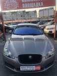 Jaguar XF, 2008 год, 729 000 руб.