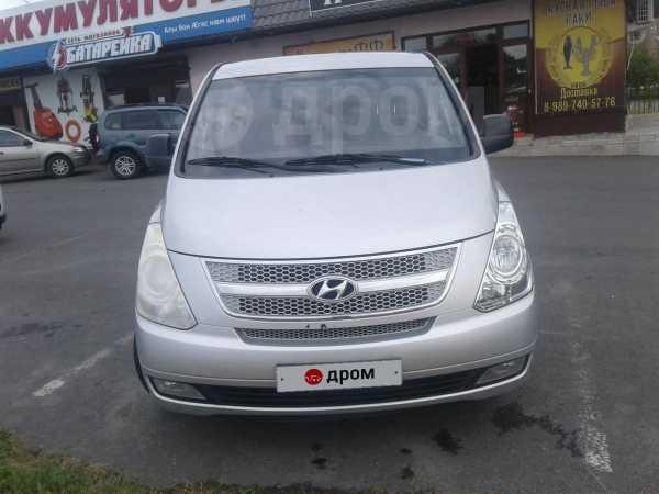 Hyundai Grand Starex, 2008 год, 585 000 руб.