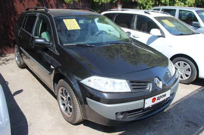 Renault Megane, 2008 год, 299 000 руб.