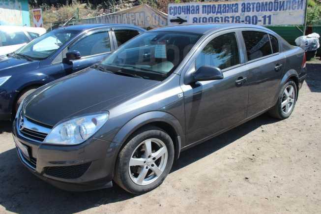 Opel Astra, 2010 год, 343 000 руб.