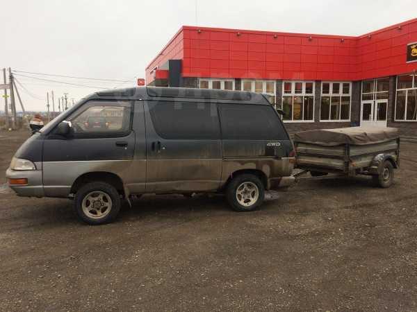 Toyota Lite Ace, 1993 год, 215 000 руб.