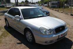 Воронеж Sonata 2002