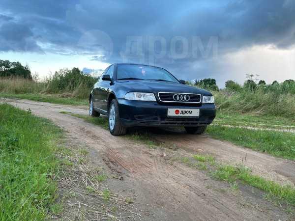 Audi A4, 1997 год, 220 000 руб.