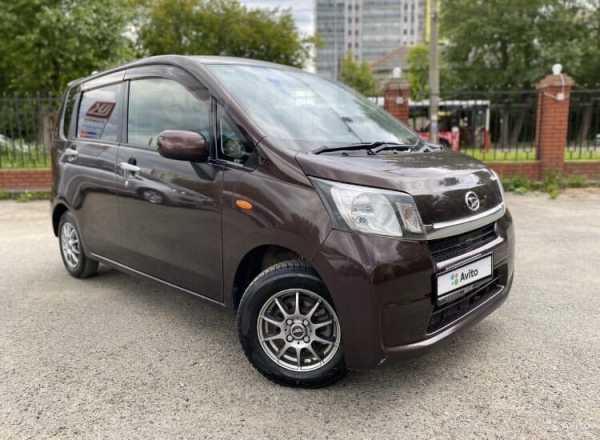 Daihatsu Move, 2014 год, 430 000 руб.