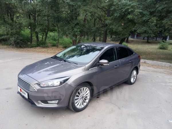 Ford Focus, 2015 год, 750 000 руб.