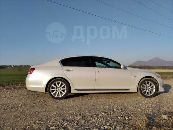 Lexus GS350, 2006 год, 320 000 руб.