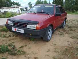 Сыктывкар 21099 1998