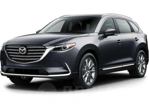 Mazda CX-9, 2020 год, 3 578 610 руб.