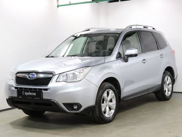 Subaru Forester, 2014 год, 998 000 руб.