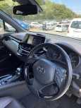 Toyota C-HR, 2017 год, 1 380 000 руб.