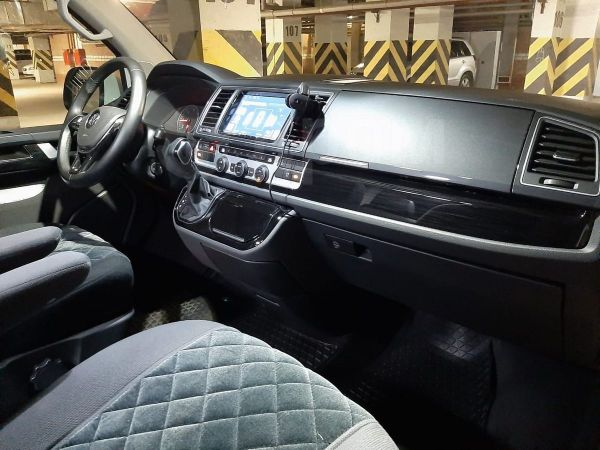 Volkswagen Caravelle, 2018 год, 4 250 000 руб.