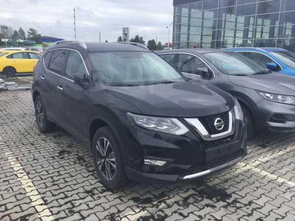 Nissan X-Trail, 2020 год, 2 226 000 руб.