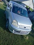 Honda Capa, 2001 год, 140 000 руб.