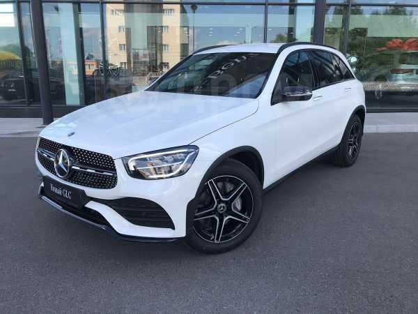 Mercedes-Benz GLC, 2020 год, 4 860 000 руб.