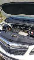 Opel Mokka, 2012 год, 615 500 руб.