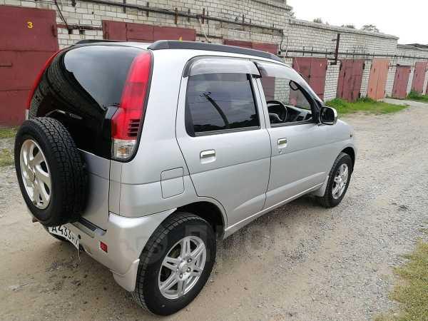 Daihatsu Terios Kid, 2000 год, 205 000 руб.
