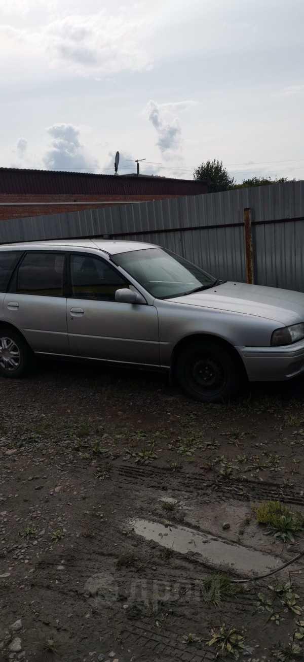 Nissan Wingroad, 1999 год, 145 000 руб.