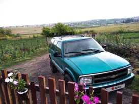 Барнаул Blazer 1995