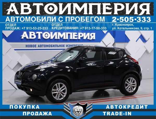 Nissan Juke, 2011 год, 728 000 руб.