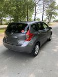 Nissan Note, 2016 год, 499 999 руб.