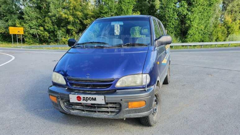 Nissan Serena, 1997 год, 110 000 руб.