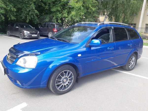 Chevrolet Lacetti, 2011 год, 359 000 руб.