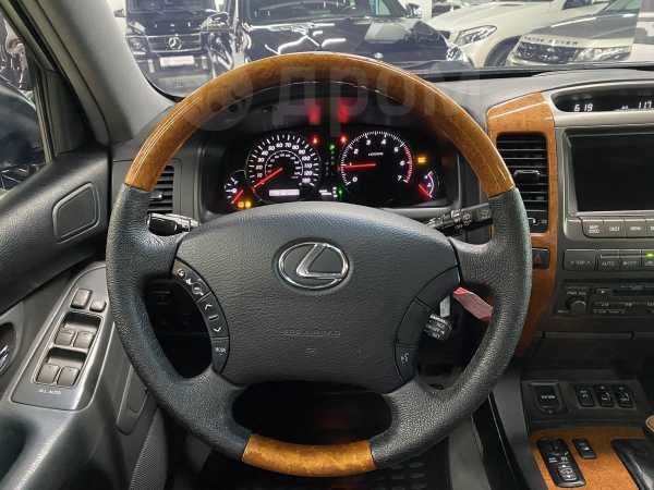 Lexus GX470, 2004 год, 1 050 000 руб.