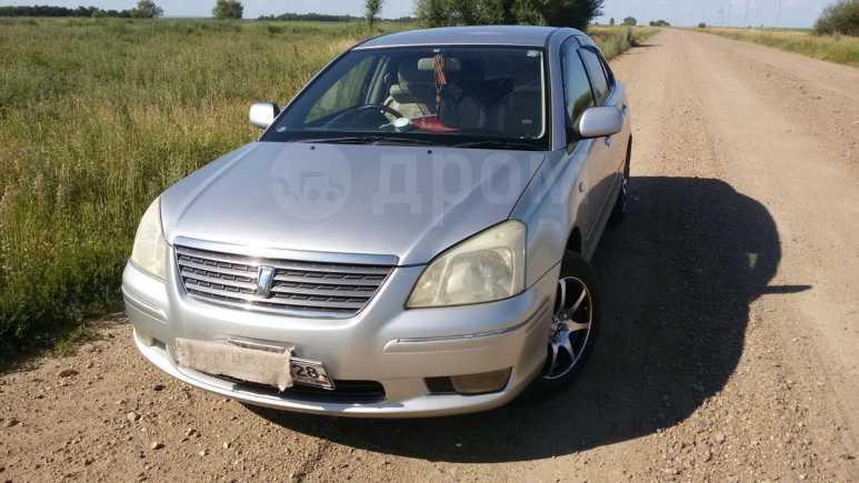 Toyota Premio, 2003 год, 405 000 руб.