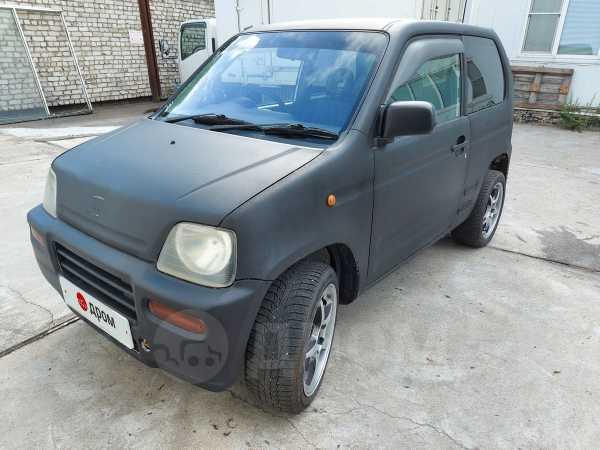 Honda Z, 2001 год, 95 000 руб.