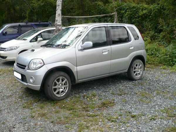 Suzuki Kei, 2001 год, 300 000 руб.