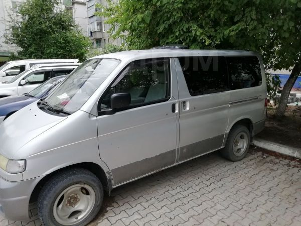 Mazda Bongo Friendee, 1996 год, 150 000 руб.