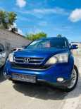 Honda CR-V, 2012 год, 1 150 000 руб.