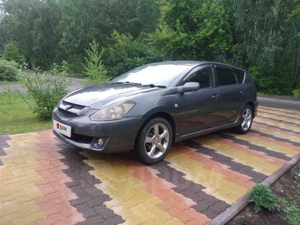 Toyota Caldina, 2003 год, 417 000 руб.