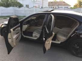 Абакан Lexus LS460L 2007