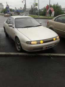 Красноярск Emeraude 1993