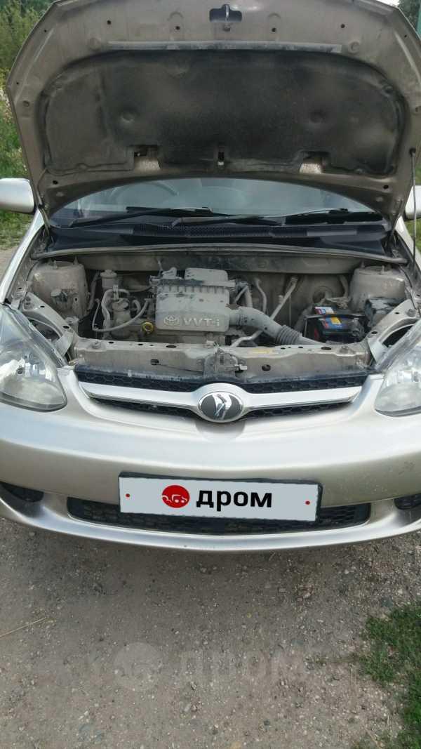 Toyota Platz, 2003 год, 259 000 руб.