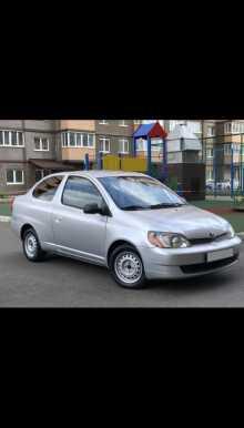Краснодар Echo 2001