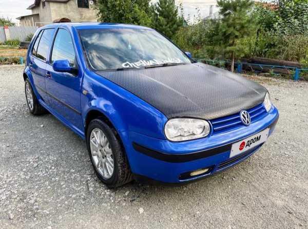 Volkswagen Golf, 1999 год, 175 000 руб.