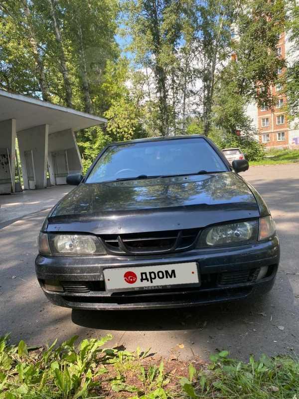 Nissan Pulsar, 1997 год, 100 000 руб.
