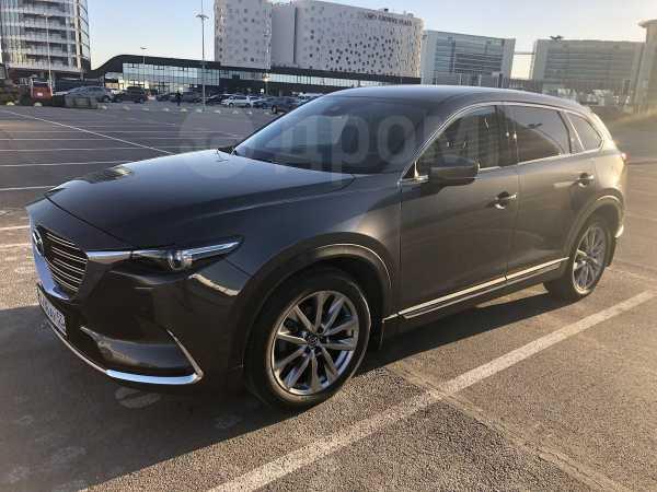 Mazda CX-9, 2018 год, 2 700 000 руб.