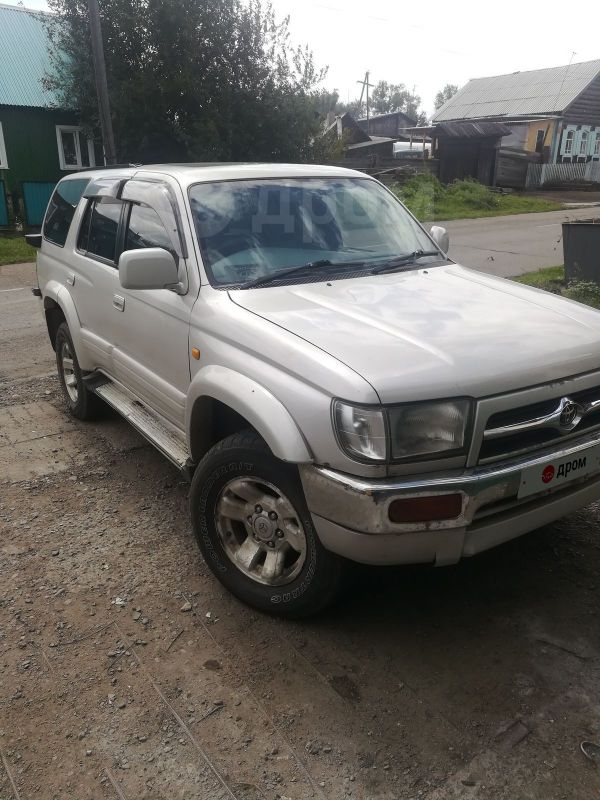 Toyota Hilux Surf, 1999 год, 325 000 руб.